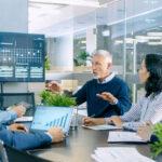 Enterprise wireless infrastructures